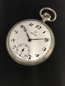 エニカ|懐中時計高価買取のナニウル