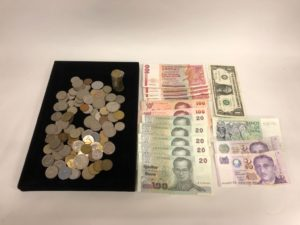 外国銭の高額買取ならナニウルにお任せ下さい!