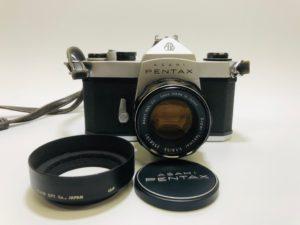 カメラの高額買取ならナニウルにお任せ下さい!