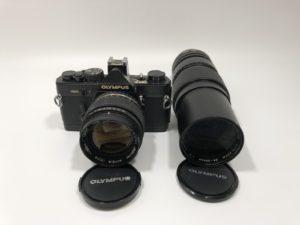 カメラの買取ならナニウルにお任せ下さい!